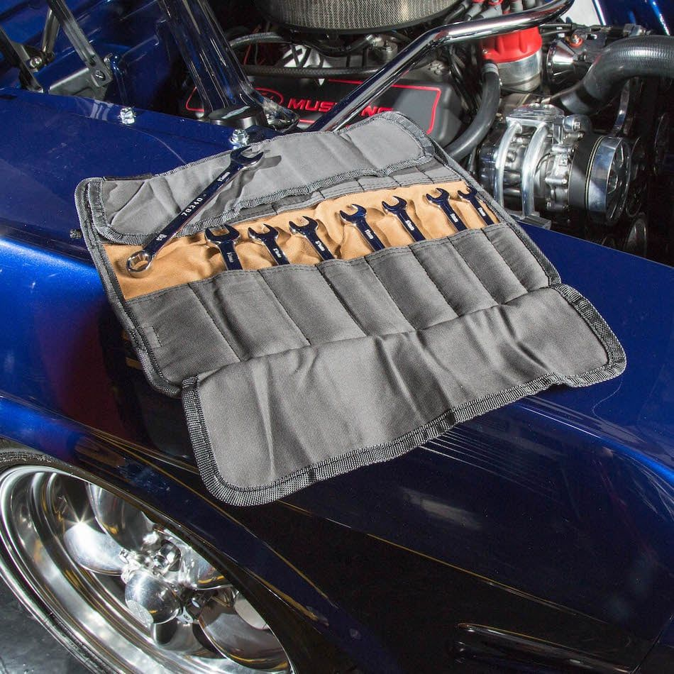 Tool Storage Wrench Holder